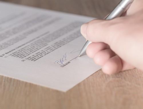 Die 12 häufigsten Fallen im Mietvertrag