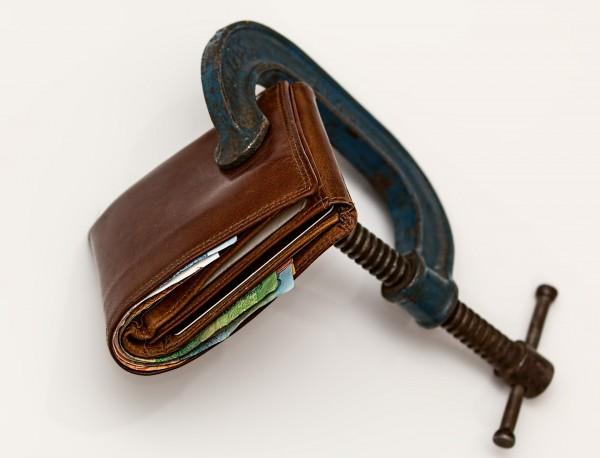 Mit der Umzugskostenpauschale bekommen Sie Geld vom Finanzamt zurück