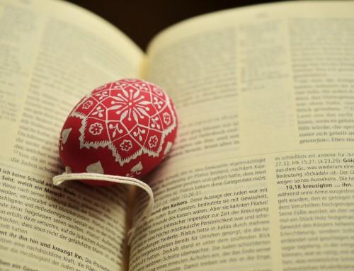 Lest hier, was Ostern mit Umzügen zu tun hat