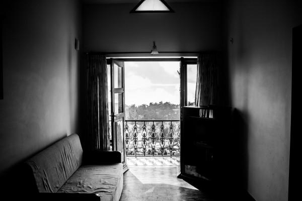 Der erste Eindruck einer Wohnung muss gründlich überprüft werden